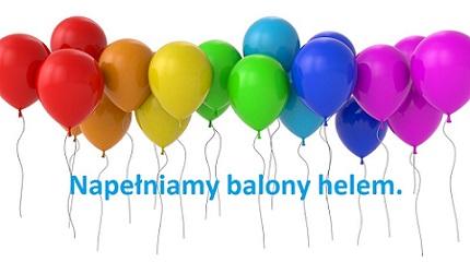 Gama Sklep Internetowy Balony Dekoracje Weselne Stroje